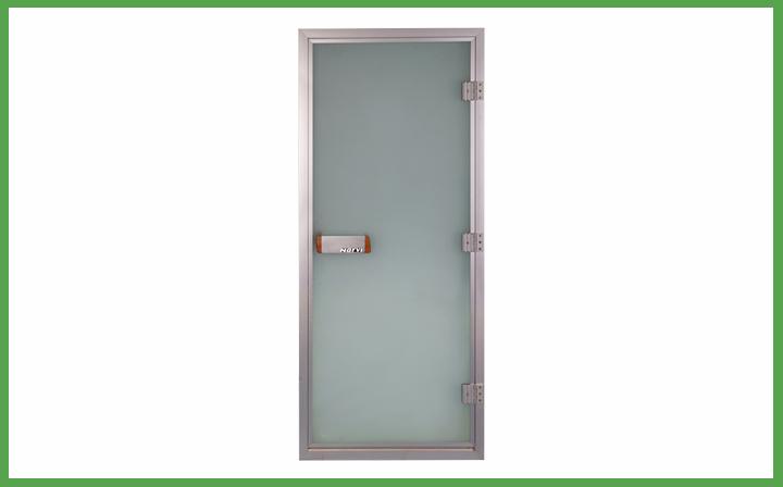 Buhar Odası Kapısı - Beyform Sauna, Buhar Odası, Hamam